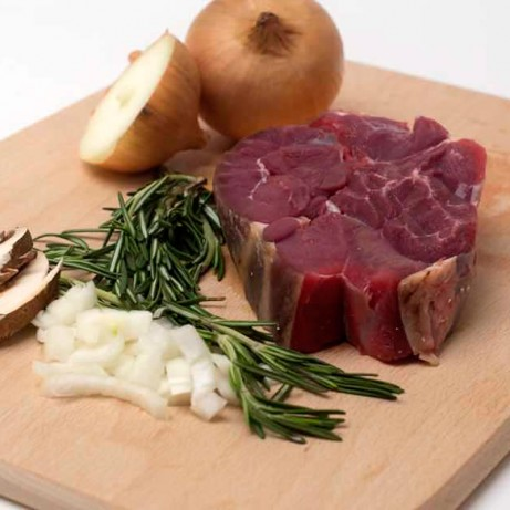 shin-beef